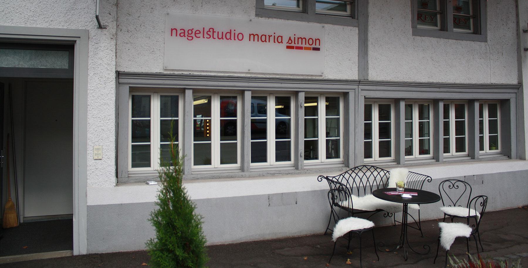Handpflege Dübendorf